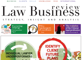 Law Business Review