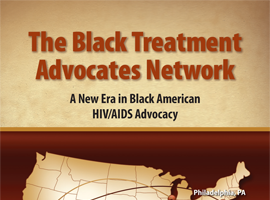 Black Treatment Advocate Network
