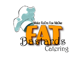Fat Bastards Catering