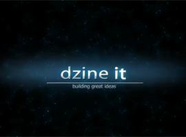 Building Great Websites - dzine it