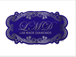 Lab Made Diamonds Logo