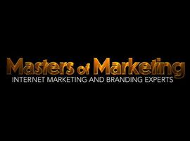 Masters Of Marketing