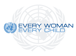 Every Woman Every Child