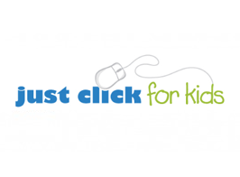 Just Click For Kids
